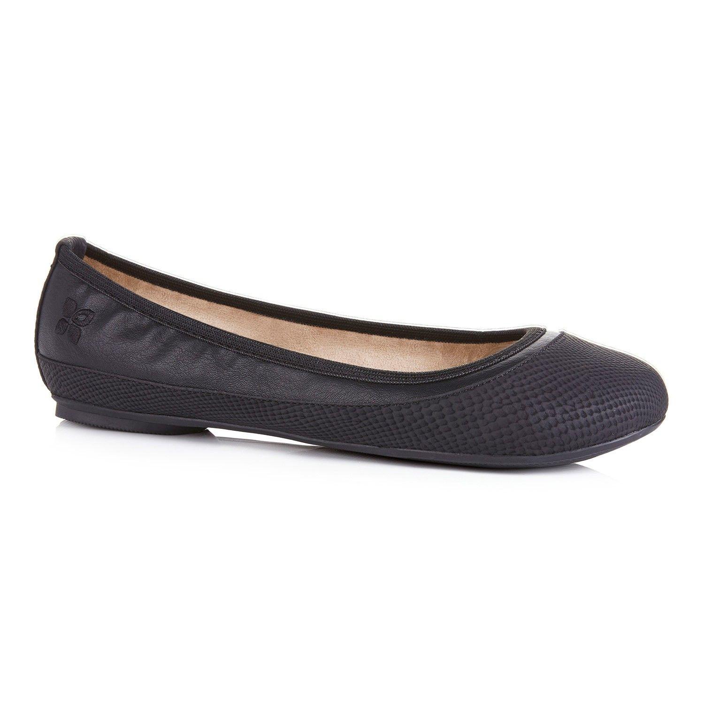 HANNAH Ballet pumps, Buy black, Shoes