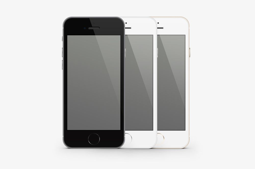iphone 6 template psd - Google Search iphone templates - iphone programmer sample resume