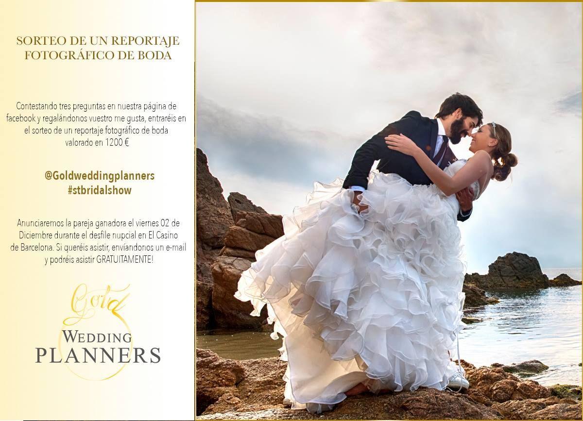 0da0f9115cf Stravagantza Bridal Show  cita indispensable para la  moda nupcial   ORGEventosBCN