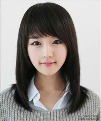 Pin On Korean Japanese And Chinese Hair