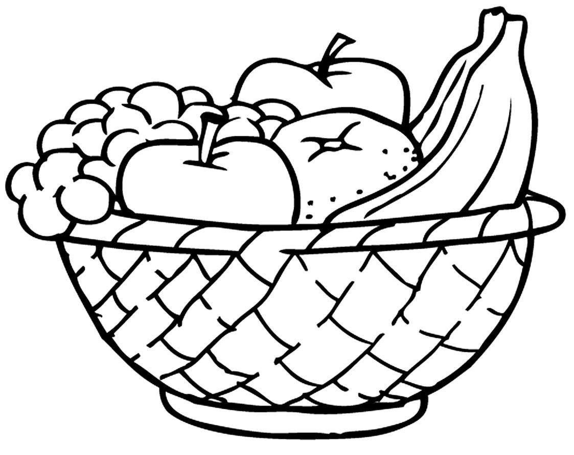маленькую раскраски и картинки на тему продукты еда можете купить горные
