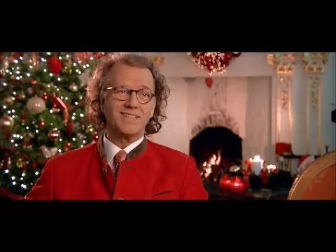 TRAILER - André Rieu Home for Christmas 2012