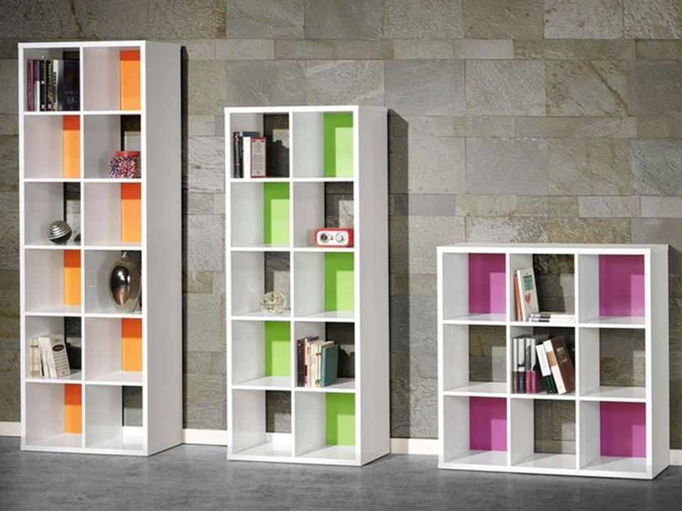 Planos - Hacer cosas con Madera - Hazlo tu mismo Planos, Madera y - bibliotecas modernas en casa