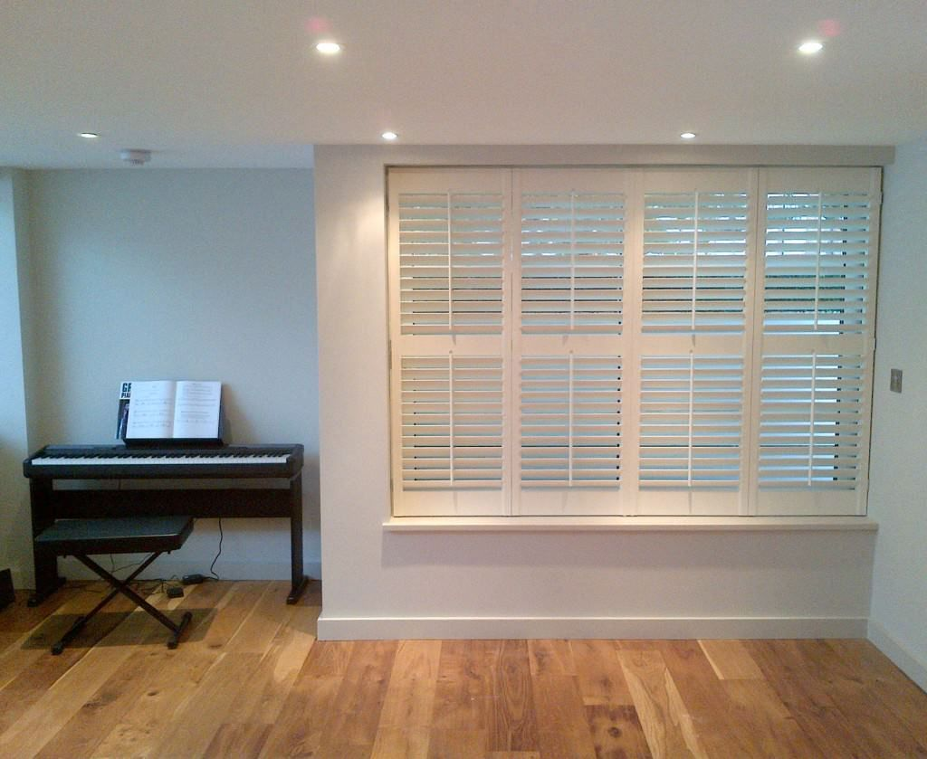 View A Range Of Full Height Window Shutters From Shuttersouth Hampshires Leading Shutter Design And