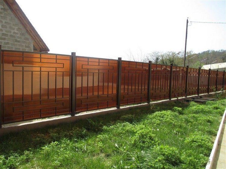 Http://deavita.fr/design exterieur/jardin deco/cloture jardin ...