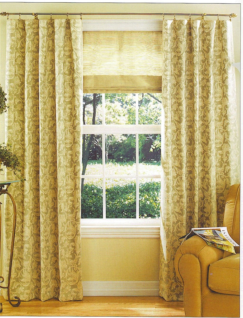 Best Window Treatments Curtains Draperies Valances