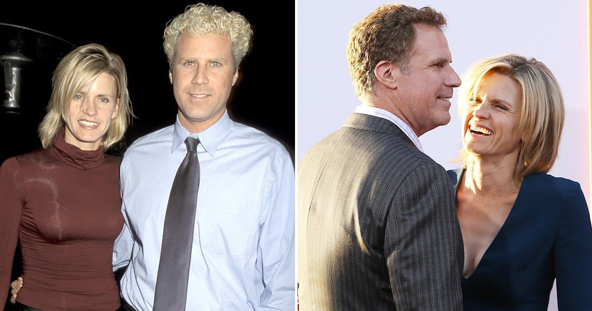 Who Is Will Ferrell S Wife Viveca Paulin Viveca Paulin Eurovision Songs Eurovision Song Contest