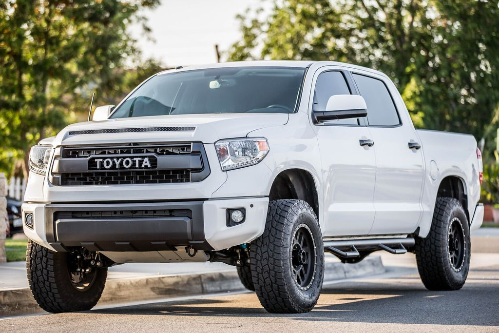 swaggyveet 39 s 2016 tundra crewmax limited super white build page 5 toyota. Black Bedroom Furniture Sets. Home Design Ideas