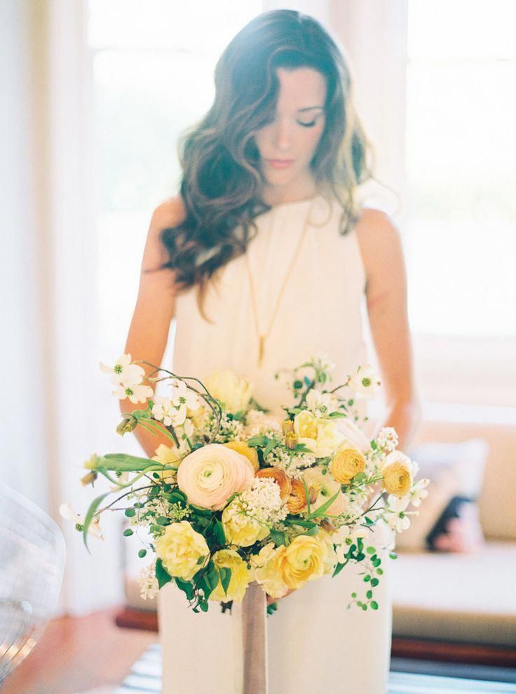 winter wedding bouquet. Shalynne Imaging Photography.