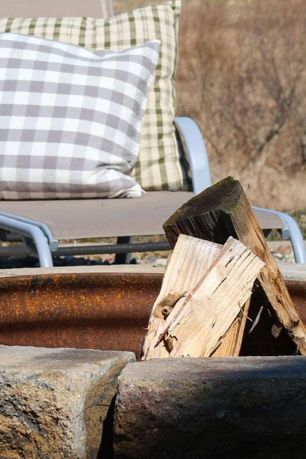How to Start A Campfire or Fire Pit The Easy Way in 2020 ...