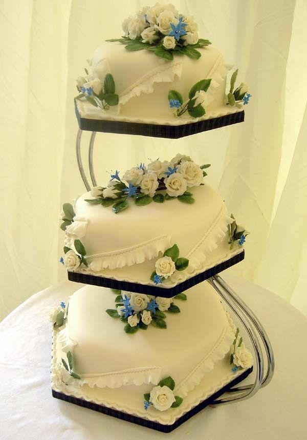 wilton wedding cakes pictures 2014 Finding 3 Tier Wedding Cake