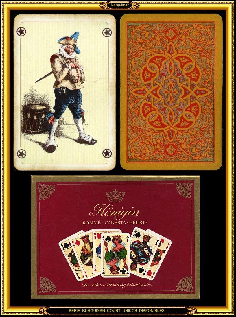 Naipes colección - Playin cards