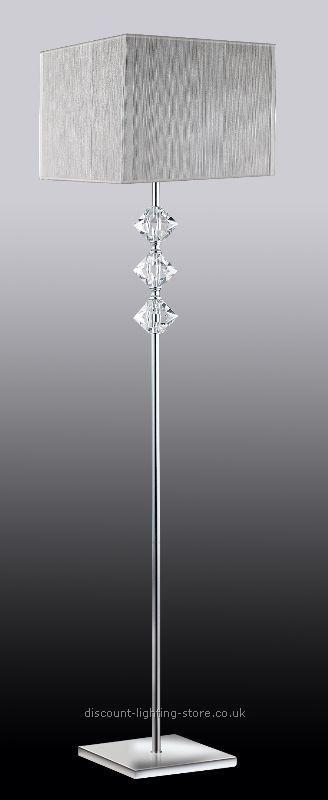 Floor Lamps Indoor Floor Lamps Floor Standing Lamps Crystal Floor Lamp