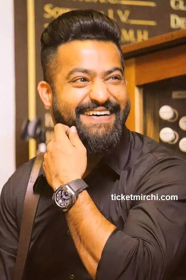 NTR's dynamic look!! | Telugu Film News | Pinterest ...