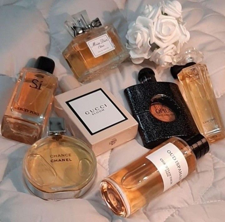 THE PERFECT FRAGRANCE FOR YOUR ZODIAC SIGN