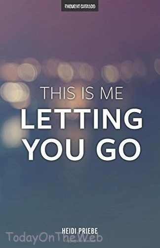 i have to let you go quotes