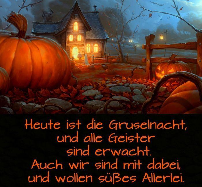 1001 Ideen Fur Halloween Spruche Zum Inspirieren Geisterbasteln Wir Zeigen Ihnen Hier Ein Bild Mi Halloween Quotes Halloween Quotes Funny Spooky Halloween