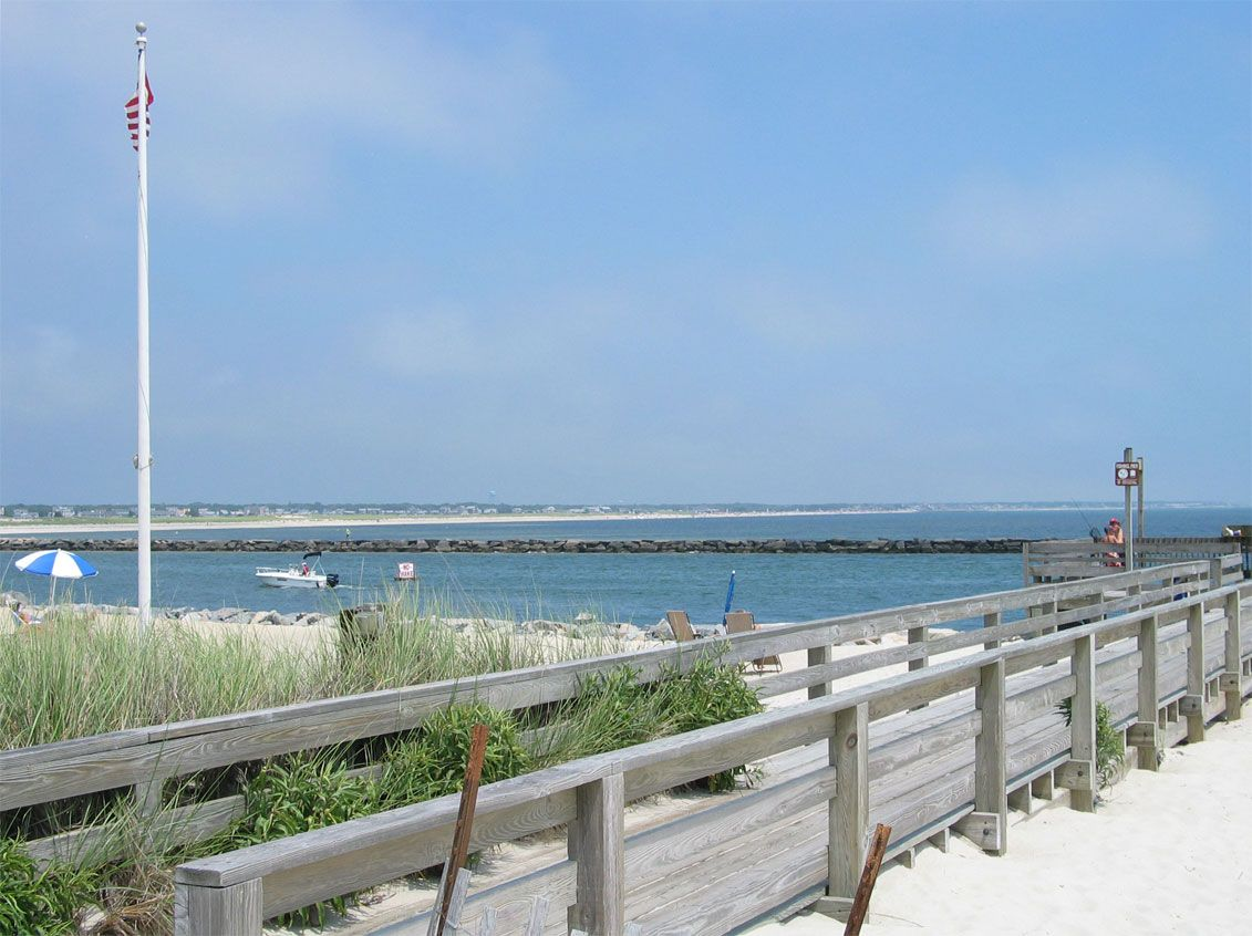 Bass River Beach, South Yarmouth, MA | Favorite Places & Spaces ...