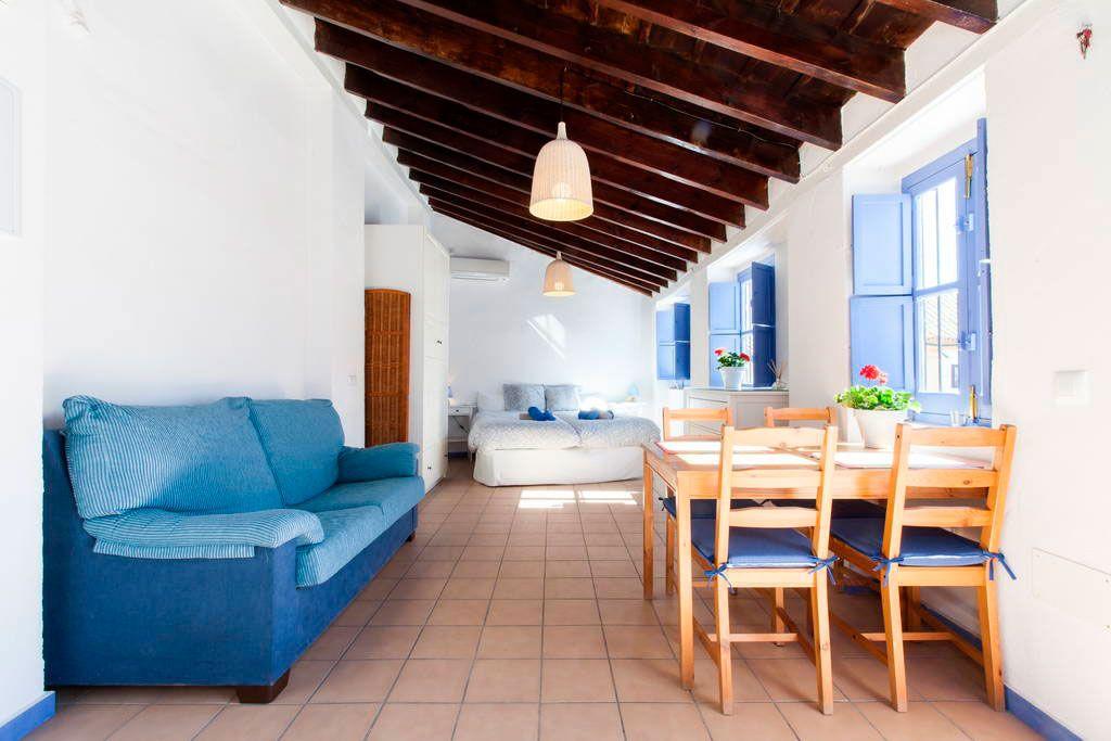 7 casas Airbnb en España para pasar el verano 2016