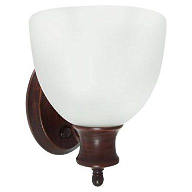Efficient Lighting Interior Wall Sconce Lighting Fixture With