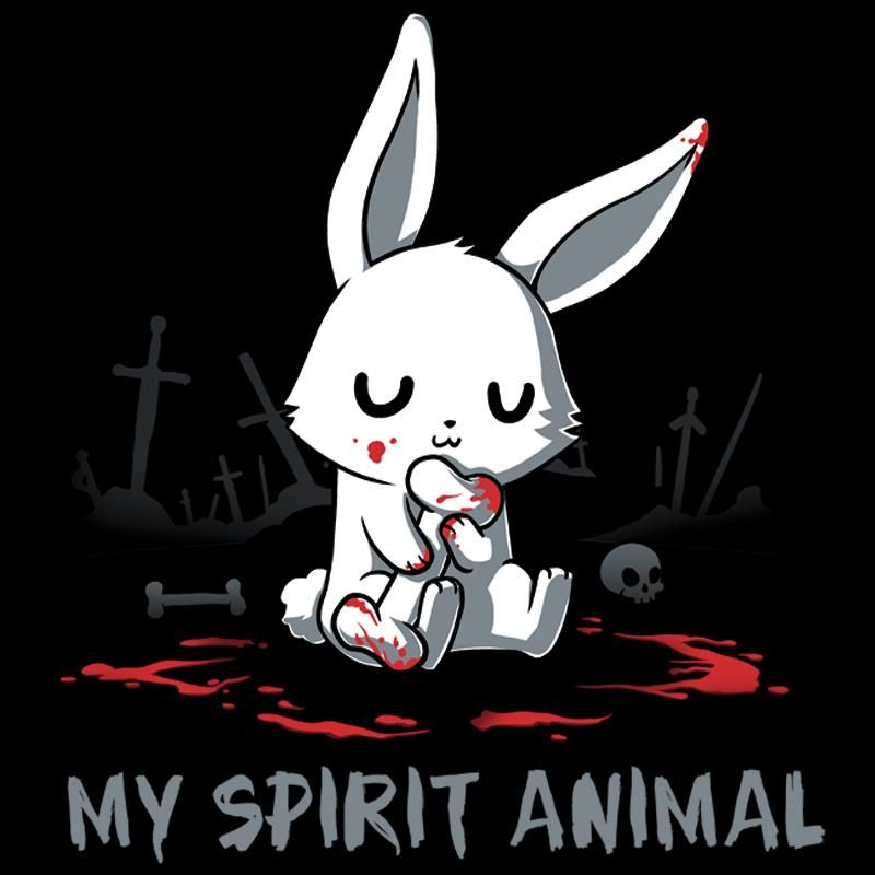 My Cat Is My Spirit Animal Shirt