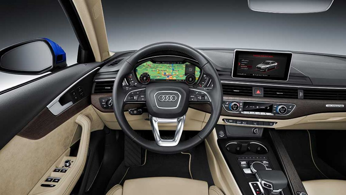 audi a4 review, specs, and price - http://www.designdellautomobile