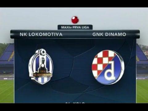 Dinamo Zagreb Vs Nk Lokomotiva Http Www Footballreplay Net Football 2016 12 11 Dinamo Zagreb Vs Nk Lokomot Full Match Football Highlight Football Streaming
