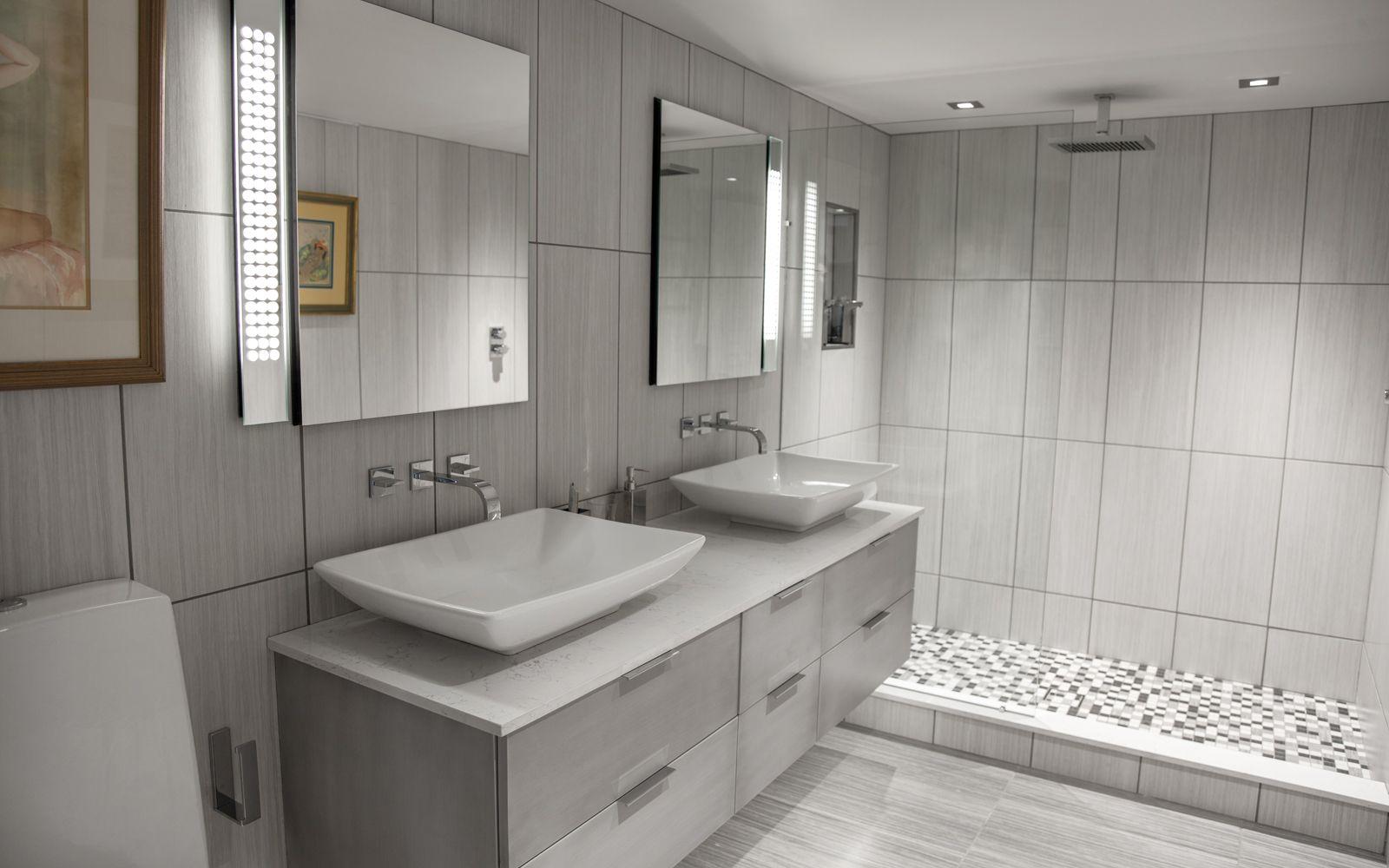 bathroom lighting emanation mirrored sconce boyd lighting
