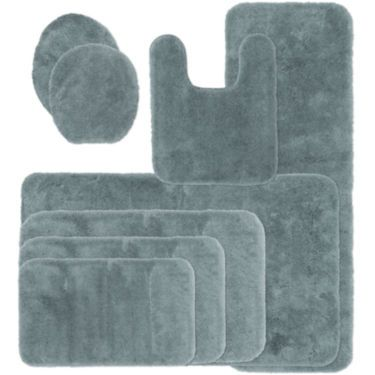 Royal Velvet Signature Soft Solid Bath Rug Collection Jcpenney