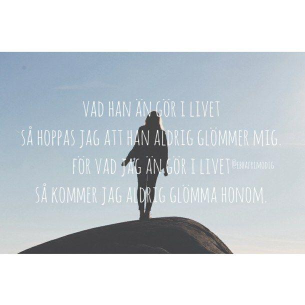 Livet Love Karlek Svenska Citat Ebbafrimodig Tankar Honom Svensk Texter Darth Vader Fictional Characters Movie Posters