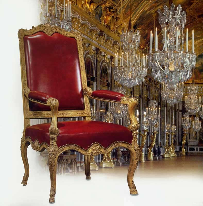 louis 14th chair & louis 14th chair   FRANCAIS   Pinterest   French style and House