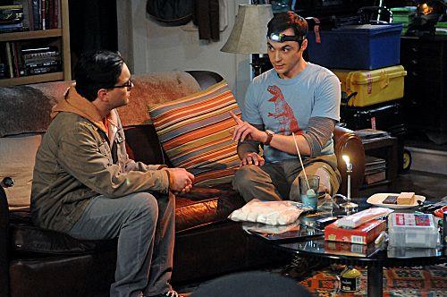 Ver the big bang theory temporada 5 capítulo 15 latino