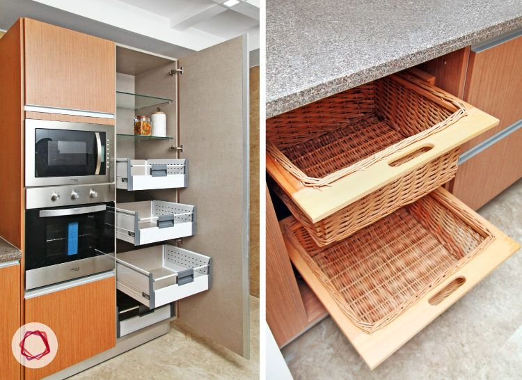 Image Result For Storage Place For Onion In Modular Kitchen