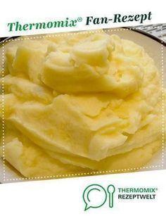 Kartoffelbrei Kartoffelpüree einzigartig #mashedpotatoesrecipe