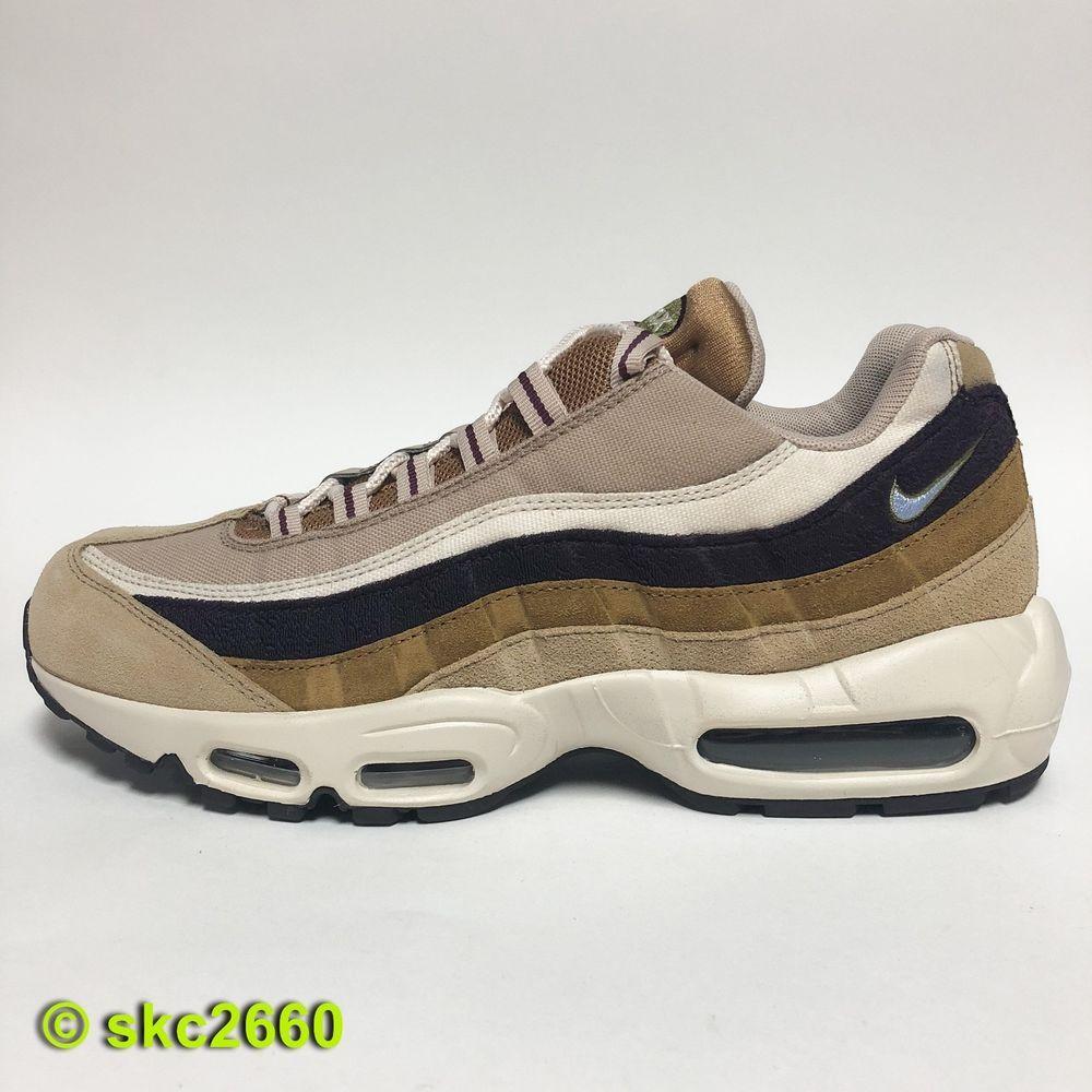 uk availability 37389 41f68 Nike Air Max 95 Premium Desert  125 Shipped on eBay (Retail  170)   sponsored