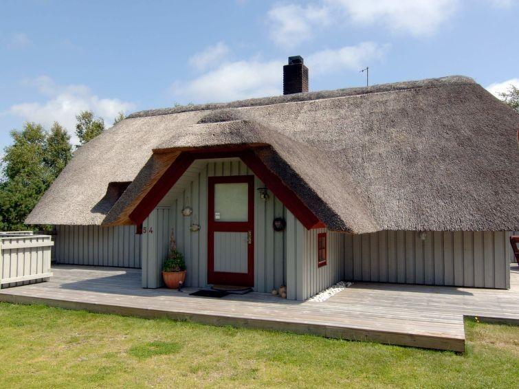 Ferienhaus (Villa) Blåvand für 5 Personen (mit Bildern
