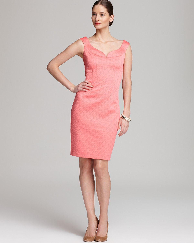 T Tahari Indiana Dress | Bloomingdale\'s | party dresses | Pinterest