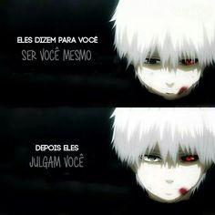 Resultado De Imagem Para Anime Frases Tristes Portugues Depressão