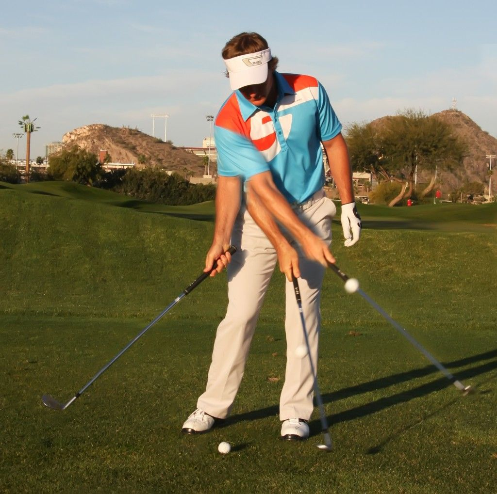 The Truth About The Golf Swing Transition Make The Golf