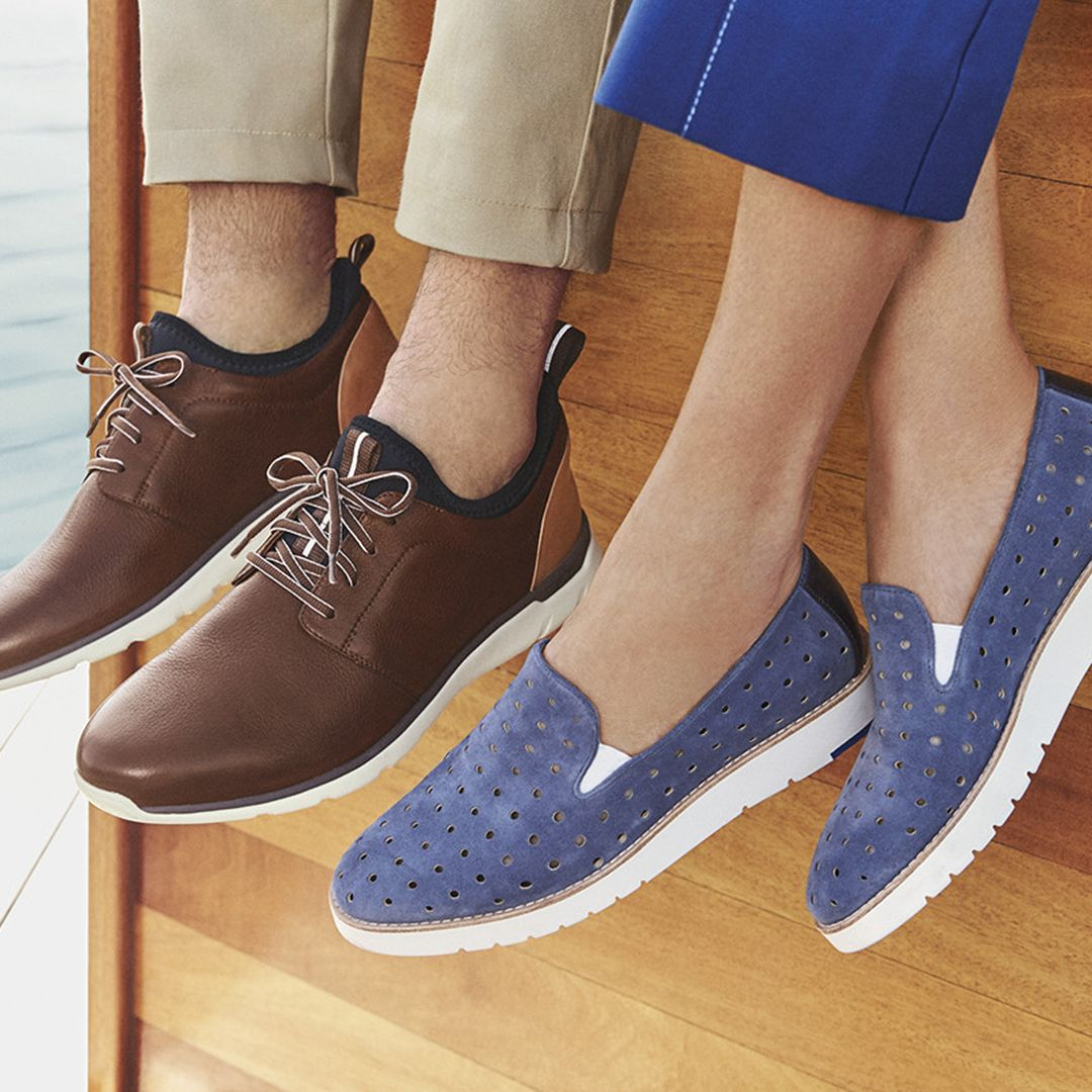 18++ Athletic dress shoes information