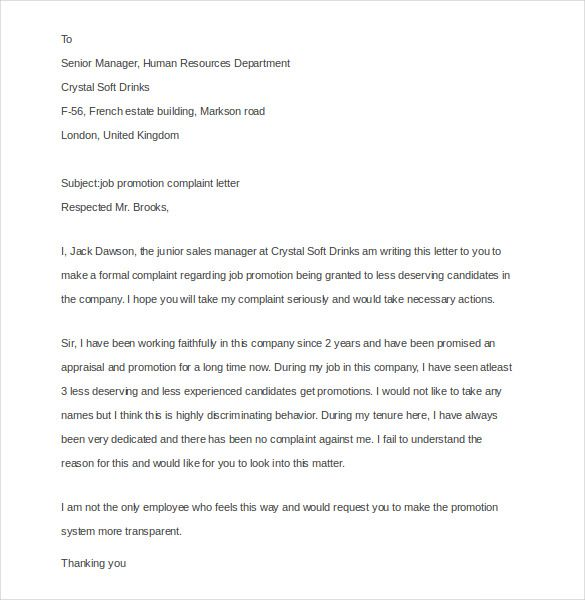 Sample Letter To Boss Expressing Concerns from i.pinimg.com