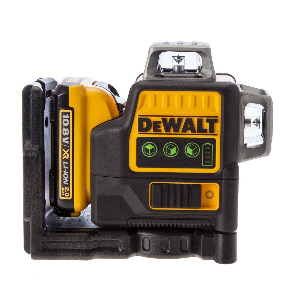 Dewalt Dce089d1g Sarjli Lazer Distomat Dewalt Dewalt Tools Mobile Tool Box