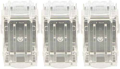 Genuine Xerox Stacker Staples Cartridges For The Phaser 7760 3 Cartridges 5 000 Staples Each 008r12941 Kodak Printer Toner Electronics Companies