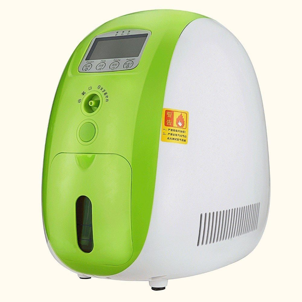 The Best Portable Oxygen Concentrators in 2020 Oxygen