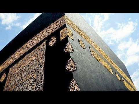 *Beautiful* The Cleaning Of Masjid Al Haram (Documentary) - YouTube