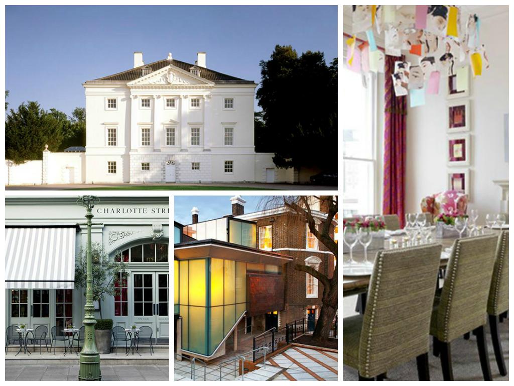 30 fabulous small wedding venues in London   London ...