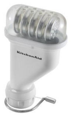 Kitchenaid White Attachment