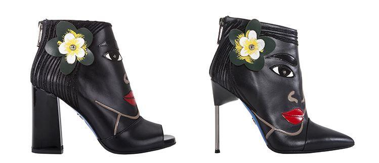 Per il prossimo autunno inverno 2016 2017 arriva una speciale collezione di calzature e borse Loriblu ispirate all'arte di Gauguin. Arte e natura si fondono in una speciale capsule collection firmata Loriblu Gauguin. Il celebre marchio di calzature sceglie un meraviglioso artista per ispirare la sua linea di scarpe e accessori da donna. A donare …