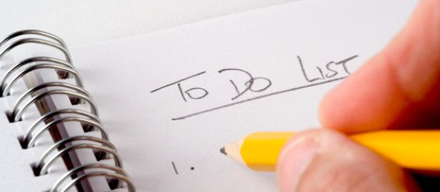 Why We Love Lists