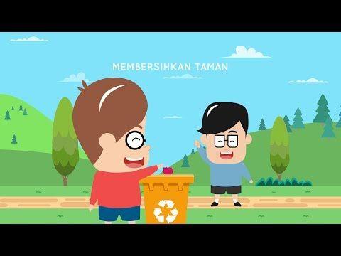 34 Gambar Kartun Lingkungan Sekolah Kotor Animasi Bertema Lingkungan Sampah Youtube Download Toradol15mg Us Com Teleseminar Di 2020 Kartun Gambar Lingkungan Hidup